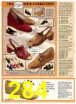 1977 Sears Fall Winter Catalog, Page 284