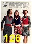 1974 Sears Spring Summer Catalog, Page 126