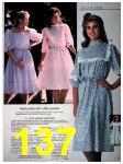 1983 Sears Spring Summer Catalog, Page 137
