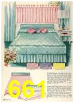 1958 Sears Spring Summer Catalog, Page 661