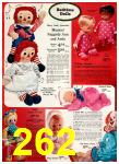 1969 Montgomery Ward Christmas Book, Page 262