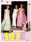 1969 Sears Spring Summer Catalog, Page 167