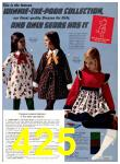 1974 Sears Fall Winter Catalog, Page 425
