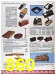 1989 Sears Home Annual Catalog, Page 860