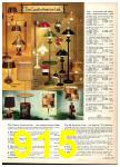 1969 Sears Fall Winter Catalog, Page 915