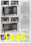 1964 Sears Fall Winter Catalog, Page 1446