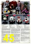1985 Montgomery Ward Christmas Book, Page 45