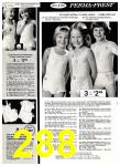 1975 Sears Spring Summer Catalog, Page 288