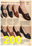 1963 Sears Fall Winter Catalog, Page 200