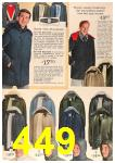 1963 Sears Fall Winter Catalog, Page 449