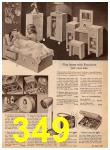 1961 Sears Christmas Book, Page 349
