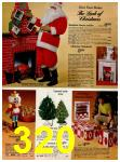 1970 Montgomery Ward Christmas Book, Page 320