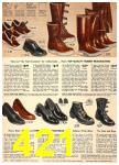 1949 Sears Spring Summer Catalog, Page 421