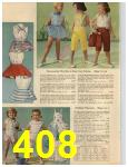 1960 Sears Spring Summer Catalog, Page 408