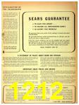 1942 Sears Spring Summer Catalog, Page 1212