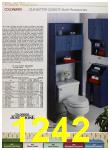 1985 Sears Spring Summer Catalog, Page 1242