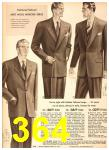 1949 Sears Spring Summer Catalog, Page 364