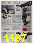 1991 Sears Spring Summer Catalog, Page 1187
