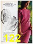 1967 Sears Fall Winter Catalog, Page 122