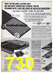 1972 Sears Spring Summer Catalog, Page 730