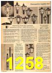 1962 Sears Fall Winter Catalog, Page 1258