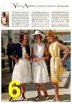 1962 Montgomery Ward Spring Summer Catalog, Page 6