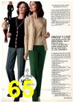1975 Sears Fall Winter Catalog, Page 65