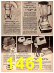 1966 Montgomery Ward Fall Winter Catalog, Page 1461