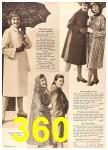 1960 Sears Fall Winter Catalog, Page 360
