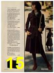 1972 Sears Fall Winter Catalog, Page 15