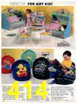 1992 Sears Christmas Book, Page 414