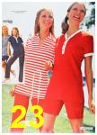 1972 Sears Spring Summer Catalog, Page 23