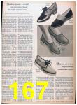 1957 Sears Spring Summer Catalog, Page 167
