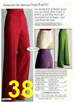 1975 Sears Spring Summer Catalog, Page 38