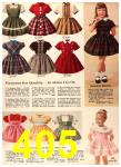 1960 Sears Fall Winter Catalog, Page 405