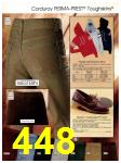 1983 Sears Fall Winter Catalog, Page 448