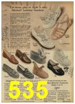 1962 Sears Spring Summer Catalog, Page 535