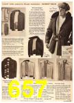 1960 Sears Fall Winter Catalog, Page 657