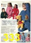 1976 Sears Fall Winter Catalog, Page 333