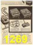 1965 Sears Spring Summer Catalog, Page 1269