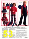 1971 Sears Fall Winter Catalog, Page 53