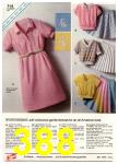 1981 Montgomery Ward Spring Summer Catalog, Page 388