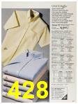 1987 Sears Spring Summer Catalog, Page 428