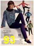 1966 Montgomery Ward Fall Winter Catalog, Page 93