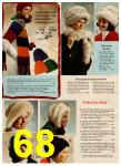 1974 Montgomery Ward Christmas Book, Page 68