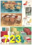 1962 Montgomery Ward Spring Summer Catalog, Page 723