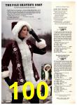 1974 Sears Fall Winter Catalog, Page 100