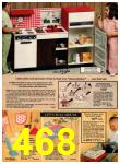 1977 Sears Christmas Book, Page 468