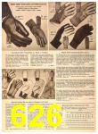 1956 Sears Fall Winter Catalog, Page 626