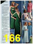 1978 Sears Fall Winter Catalog, Page 166